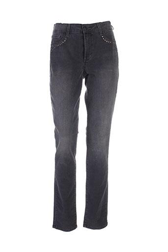 nydj jeans femme de couleur noir