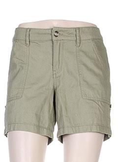 Produit-Shorts / Bermudas-Femme-ROXY GIRL