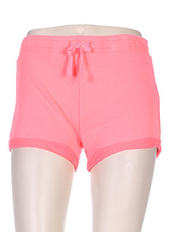 Produit-Shorts / Bermudas-Fille-ROXY GIRL