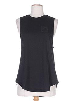 Produit-T-shirts / Tops-Femme-ADIDAS