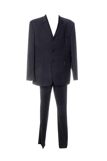Veste/pantalon noir PAUL SMITH pour homme