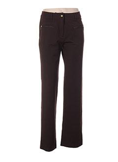 Produit-Pantalons-Femme-GINA B HEIDEMANN