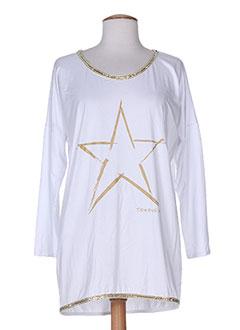 Produit-T-shirts / Tops-Femme-TAGANANA