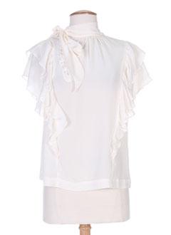 Produit-T-shirts / Tops-Femme-NUE 1904