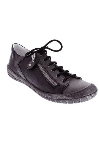 bellamy chaussures homme de couleur gris
