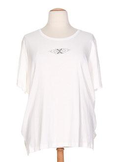 Produit-T-shirts / Tops-Femme-JEAN GABRIEL