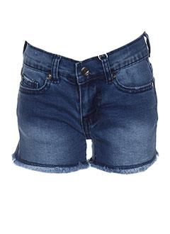 Produit-Shorts / Bermudas-Fille-ELEVEN PARIS
