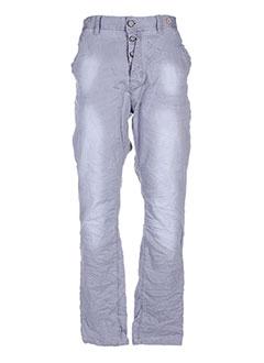 Produit-Pantalons-Homme-DND DENIM DEVELOPMENT