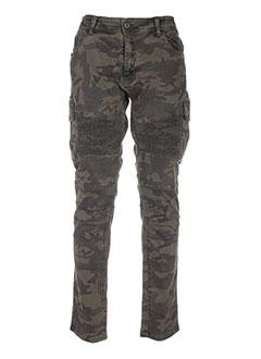 Produit-Pantalons-Homme-BLACK NUMBER