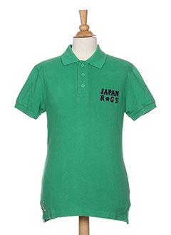 Produit-T-shirts / Tops-Garçon-JAPAN RAGS