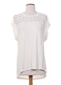 Produit-T-shirts / Tops-Femme-TREZ
