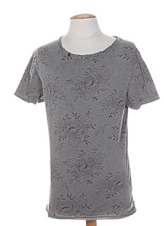 Produit-T-shirts / Tops-Homme-TREZ