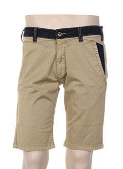 Produit-Shorts / Bermudas-Homme-TREZ
