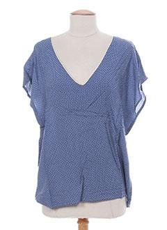 Produit-T-shirts / Tops-Femme-VINTAGE LOVE