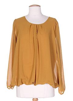 Produit-T-shirts / Tops-Femme-K.F FASHION