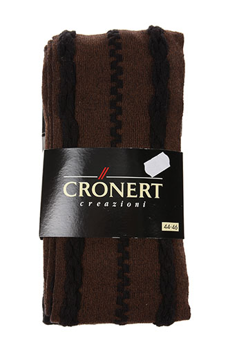 cronert accessoires femme de couleur marron