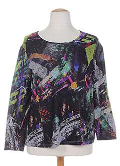 Produit-T-shirts / Tops-Femme-GD