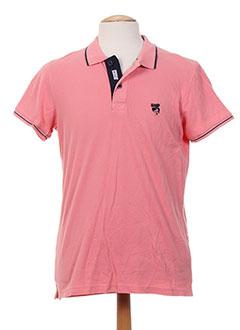Produit-T-shirts / Tops-Homme-CBK
