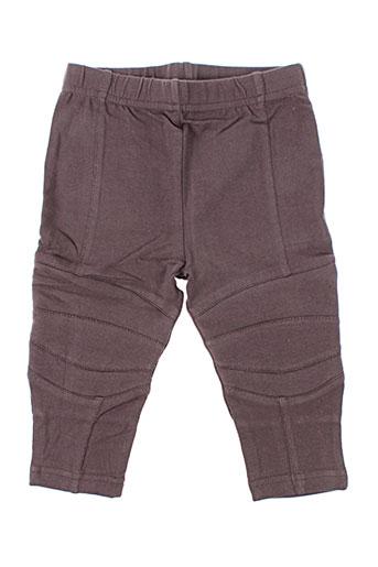 Legging violet LA TRIBBU pour fille