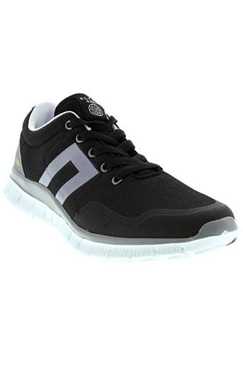 blend chaussures homme de couleur noir