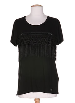 Produit-T-shirts / Tops-Femme-LIU JO
