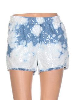Produit-Shorts / Bermudas-Femme-8PM