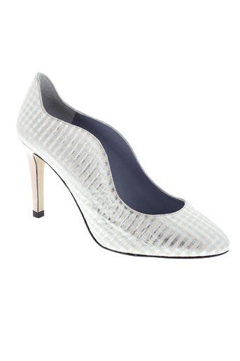 apologie chaussures femme de couleur gris