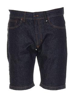 Produit-Shorts / Bermudas-Homme-LOREAK MENDIAN