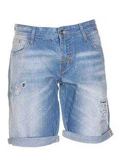 Produit-Shorts / Bermudas-Homme-MELTIN'POT