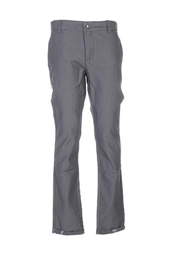 wesc pantalons homme de couleur vert