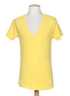 Produit-T-shirts / Tops-Homme-BL-K CONCEPT
