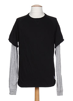 Produit-T-shirts-Homme-SIXTH JUNE