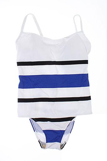 andres sarda maillots de bain femme de couleur bleu