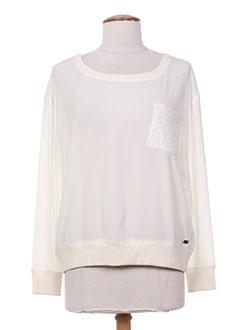 Produit-T-shirts / Tops-Femme-RIVER WOODS