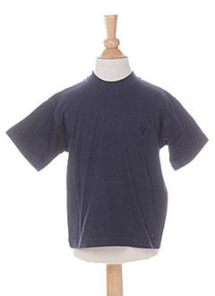 Produit-T-shirts / Tops-Garçon-GINKANA