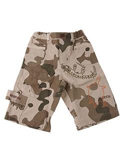 Produit-Shorts / Bermudas-Garçon-LA TRIBBU