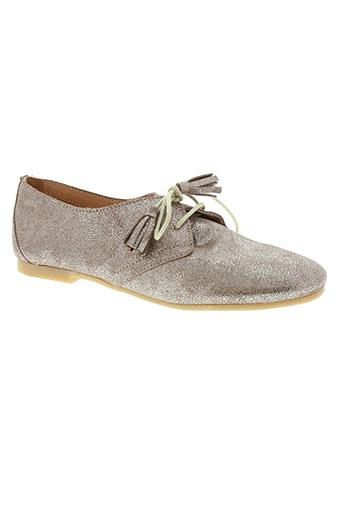 avanakan chaussures femme de couleur beige