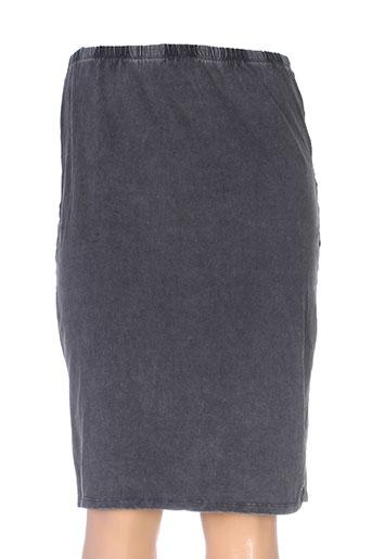 numph jupes femme de couleur gris