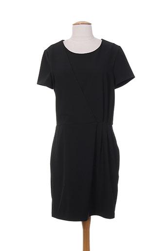 luuca robes femme de couleur noir