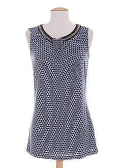 Produit-T-shirts / Tops-Femme-OLSEN
