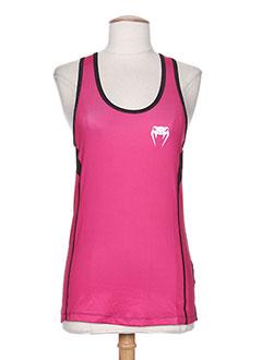 Produit-T-shirts / Tops-Femme-VENUM