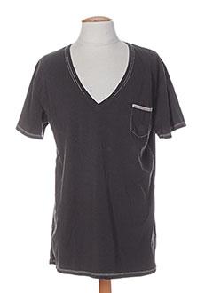 Produit-T-shirts / Tops-Homme-DIESEL