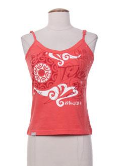 Produit-T-shirts / Tops-Femme-MASITA