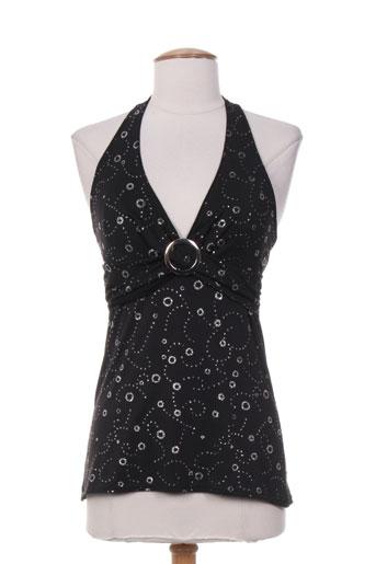 charbell chemises femme de couleur gris
