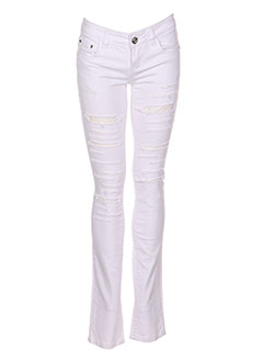 Produit-Jeans-Femme-ROSE & ELVIS
