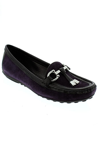 johann chaussures femme de couleur violet