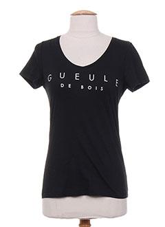 Produit-T-shirts-Femme-FRENCH DISORDER