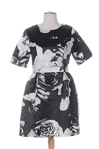 lucy EFFI_CHAR_1 co robes femme de couleur noir