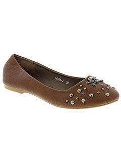 Produit-Chaussures-Femme-STAR MISS