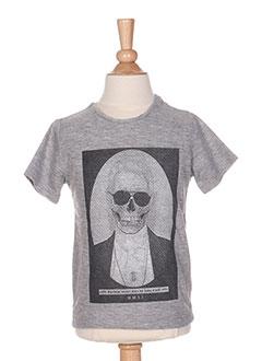 Produit-T-shirts-Garçon-BOBO N'ROLL